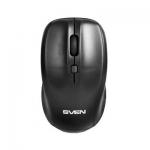 Беспроводная мышь SVEN RX-305 (black)