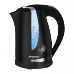 Чайник Centek CT-0040 <Black 1.8л