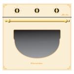 Духовой шкаф De Luxe 6006.03эшв (исп.010)