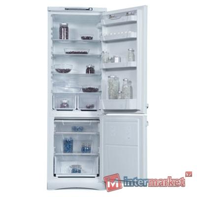 Холодильник Indesit SB-185.027-Wt-SNG, White