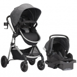 Коляска Evenflo Travel System Pivot Aspen Sky