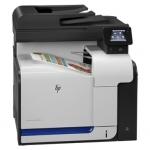 МФУ HP LaserJet Pro 500 color MFP M570dn