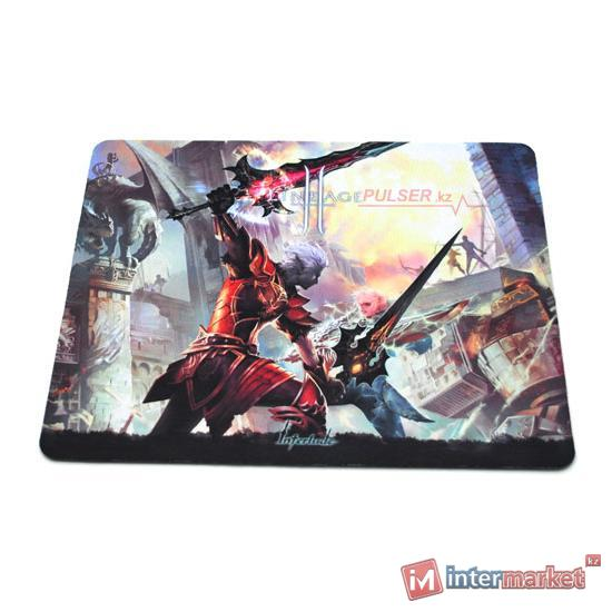 Pad for mouse X-game series Gamers L2 BATTLE V1 P
