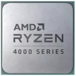 Процессор AMD Ryzen 3 4300GE 3,5ГГц (4,0ГГц), AM4, 4/8/6, L3 4Mb, Radeon™ Graphics, 35W MultiPack with cooler