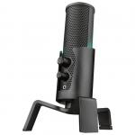 Студийный USB-микрофон Trust GXT 258 Fyru 4 in 1 Streaming
