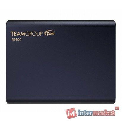 Внешний жесткий диск Team Group T8FED4480G0C108 1.8